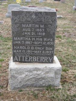 Martin M. Atterberry