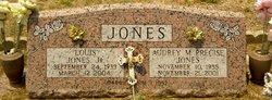 Audrey M. Precise Jones
