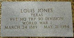 Louis Jones