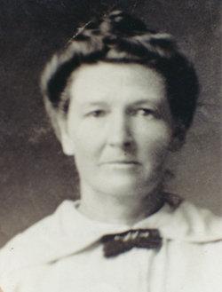 Sarah Ann <i>Wright</i> Broadhead