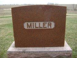 Mary Ann <i>Wagaman</i> Miller