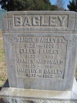 Daniel Bagley, Sr