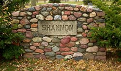Frank D F Shannon