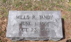 Mills Robert Tandy
