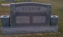Dan Hugh Burrow