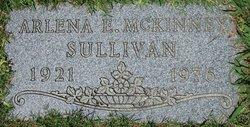 Arlena Elizabeth <i>McKinney</i> Sullivan