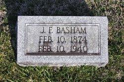 Junius Frederick June Basham