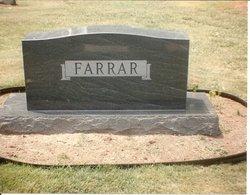 PFC Sybley John Farrar