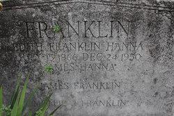 James Lair Franklin