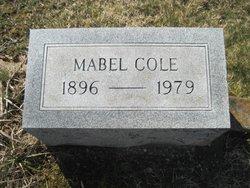 Leona Mabel <i>Copas</i> Cole