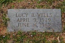 Lucy Beatrice B.B. Wells
