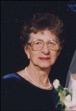 Doris Marie Dorie Lee