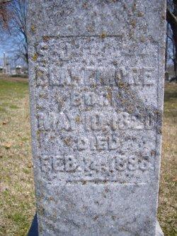 Sarah Jane Blakemore