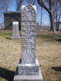 Benjamin Franklin Blakemore