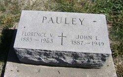 John Lorenzo Pauley