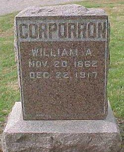 William Anderson Corporron