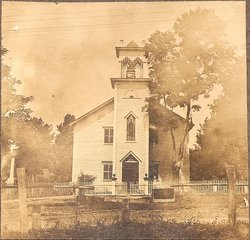 Middle Smithfield Presbyterian Burying Ground