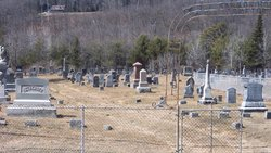 Salmon Hole Cemetery