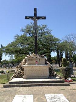 San Fernando Cemetery #2