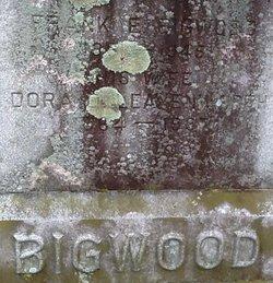 Ella B. Bigwood