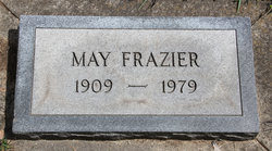 Edna May Frazier