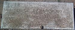 George Edward Markwood