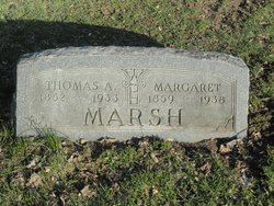 Thomas Alonzo Marsh
