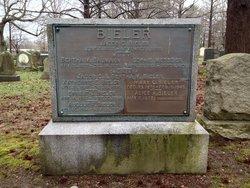 Augustus Frederick Bieler