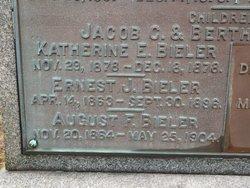 Ernest Jacob Bieler