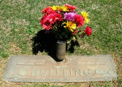 Annie Iola Ola <i>Vaughan</i> Huffling