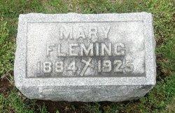 Mary <i>Gschwender</i> Fleming