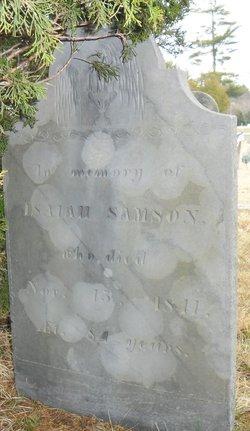 Isaiah Samson