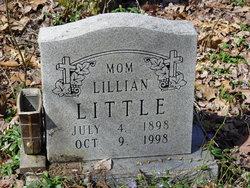 Virdia Lillian <i>Jarrett</i> Little