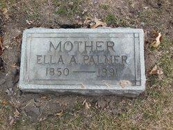 Ella A Palmer