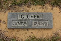 Bessie M Glover
