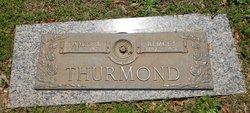 Remcey Thurmond