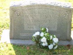 Denzil Edward Currence