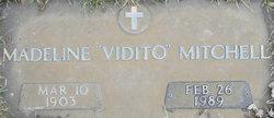 Madeline Vidito Mitchell
