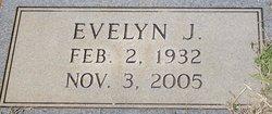 Evelyn J Turman