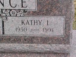 Kathy Irene <i>Douthit</i> Bunce