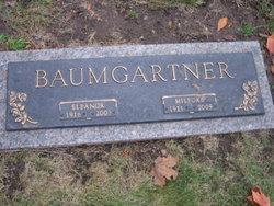 Eleanor Doris <i>Berglund</i> Baumgartner
