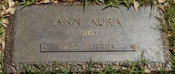 Ann Aura