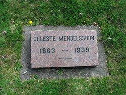 Celeste Mendelssohn