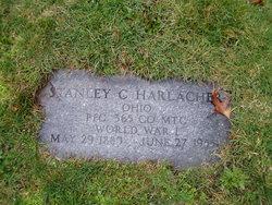 Stanley C Harlacher