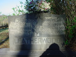 Shadrice Jefferson Leatherwood