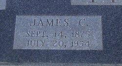 James Calvin Finch