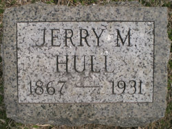 Jerry M. Hull