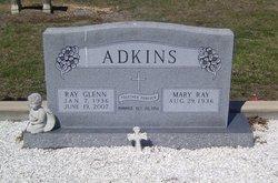 Ray Adkins, Sr