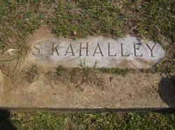 Salen Kahalley