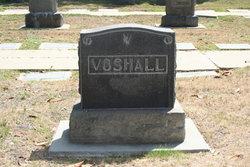 John T Voshall